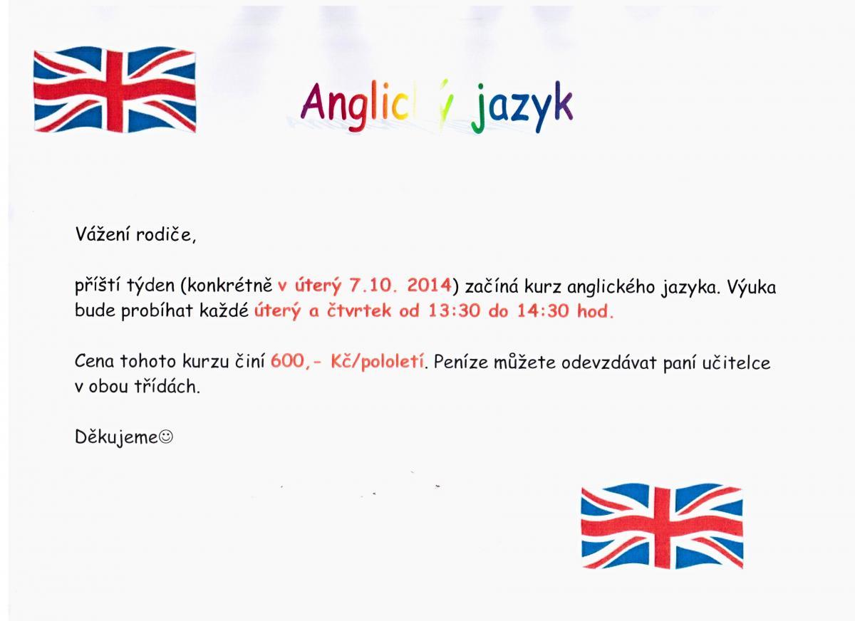 pozvánka na narozeniny anglicky Anglický jazyk | Mateřská škola Vrčeň pozvánka na narozeniny anglicky